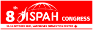 ISPAH 2021 Vancouver